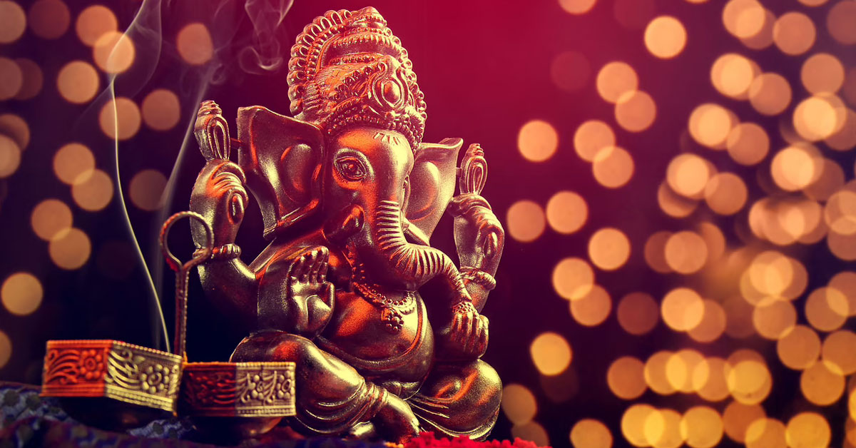 Overcoming Obstacles With The Blessings Of Lord Ganesha