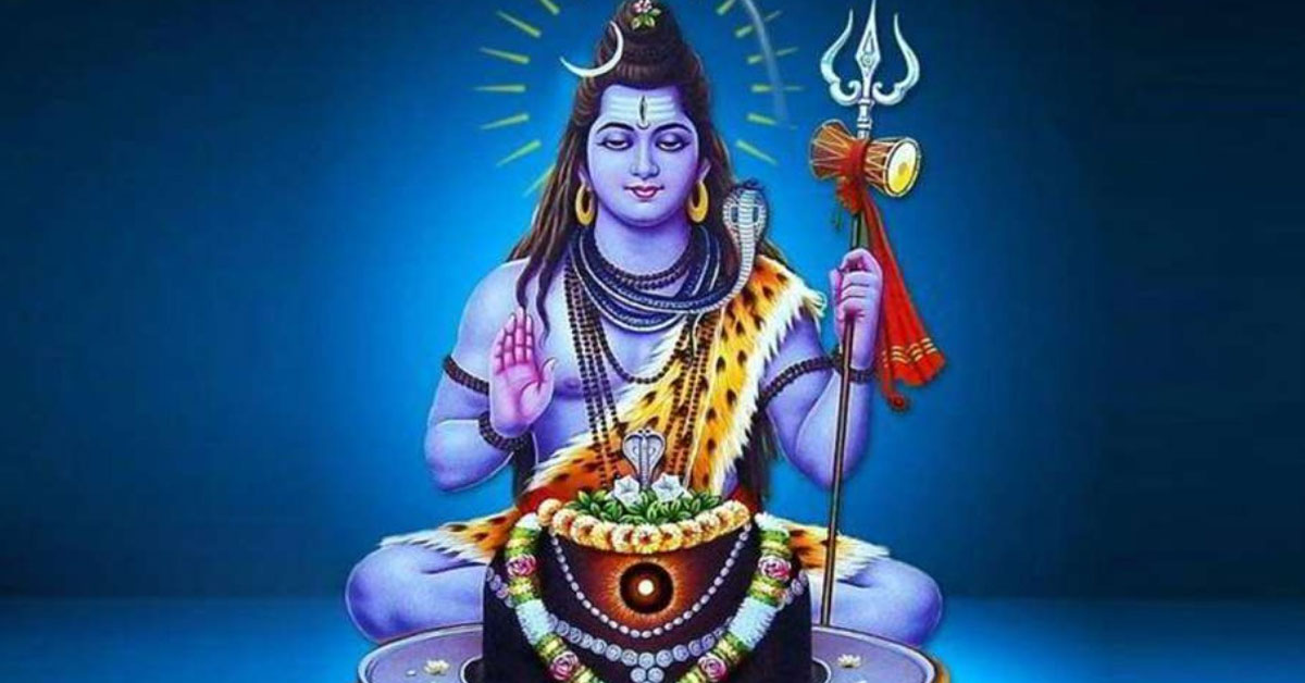 Worshiping And Knowing Lord Shiva With Faith