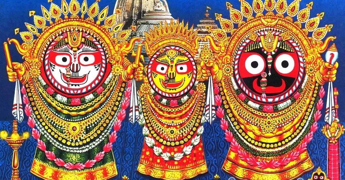 Beliefs and benefits of worship Lord of the Universe Jagannatha